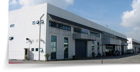 BIG Co., Ltd. Metal Products