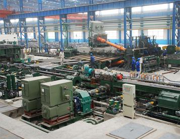 BIG Co., Ltd. Steel Pipes