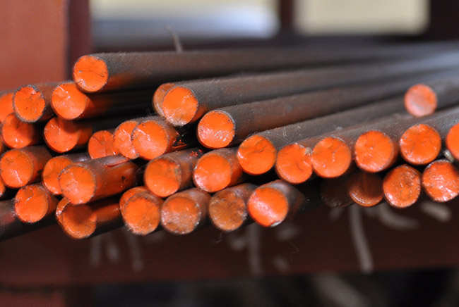 Other Alloy Round Bars