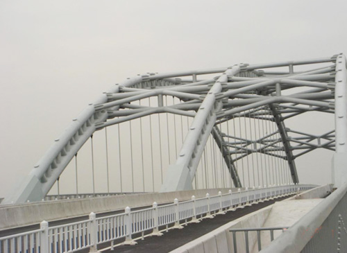 Main Arch Rib for Hu Tuo Bridge
